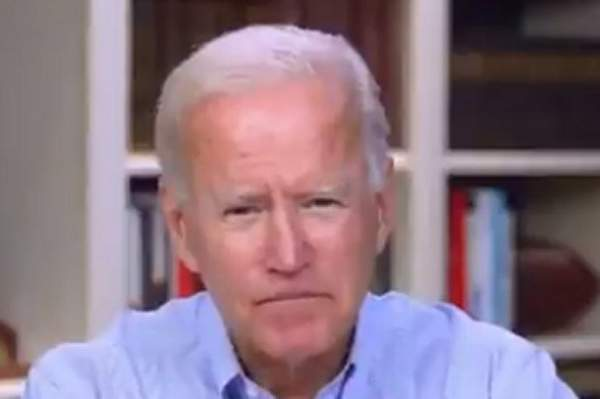 Biden's Team Lashes Out at Trump for Planning a 4-State Tour Next Week - Jealous Biden is Too Feeble to Travel and Campaign