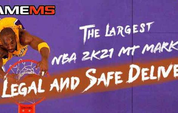 Every player who likes Kobe will pursue the permanent version of NBA 2K21 Mamba
