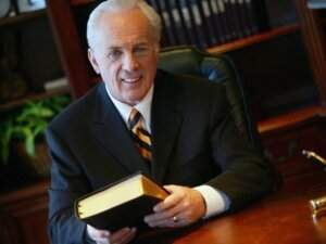 Pastor John MacArthur's Religious Freedom Upheld in Los Angeles County Superior Court | Thomas More Society