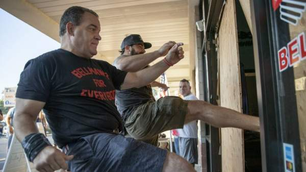 NJ town rescinds Atilis Gym's business license over not living in coronavirus fear