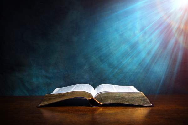 The Bible is your secret weapon. Use it to reach your God-given destiny! - UK CHRISTIAN