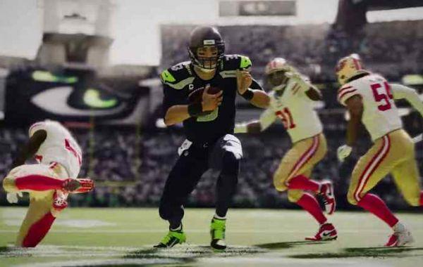 Madden 21 Sim: Week 3, New York Giants vs. San Francisco 49ers