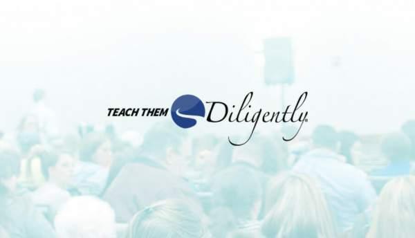 Heart School - Teach Them Diligently