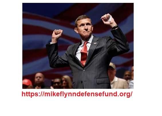 General Flynn's Family Releases Statement Following Release of New Evidence of Massive Corruption by Obama-Biden DOJ Targeting Gen. Flynn