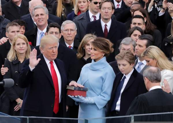 Trump and the Bible, Does He Really Value God's Word? - US CHRISTIAN