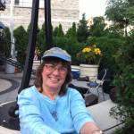 Morgan Mandel profile picture