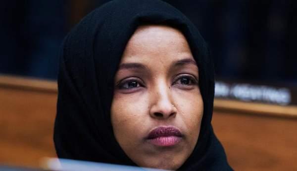 ICE Deports Somalis Accused Of Conspiring With Jihadis, Murder, Rape - Ilhan Omar Warns Of 'Consequences For Somalia' - The Washington Standard