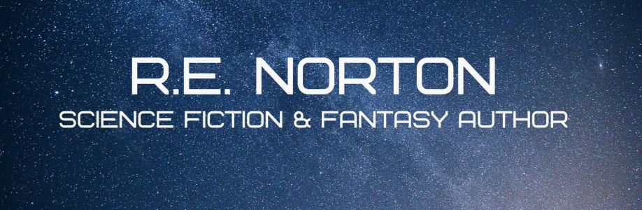 R.E. Norton Author Cover Image
