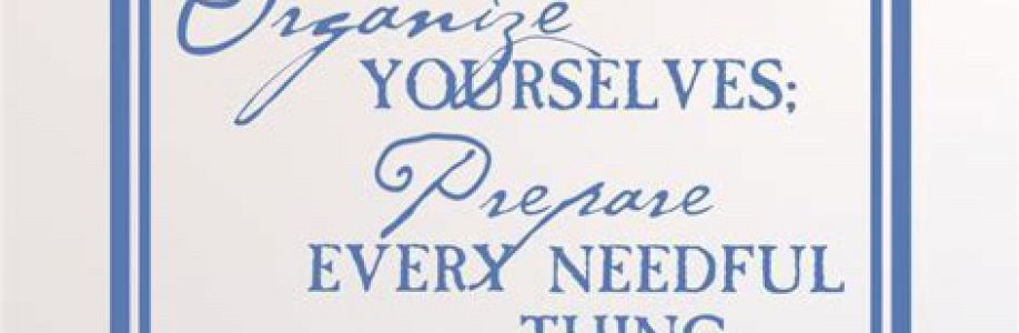 Prepare Every Needful Thing Cover Image