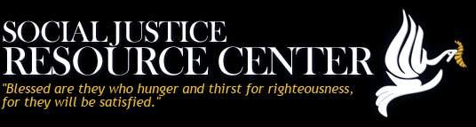 Social Justice Resource Center   » Criminal Justice System Facts & Figures