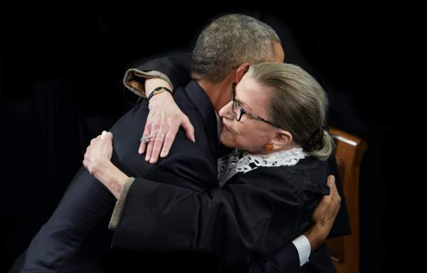 Obama leads tributes to Ruth Bader Ginsburg after her death at 87, with a major demand to Trump - US CHRISTIAN
