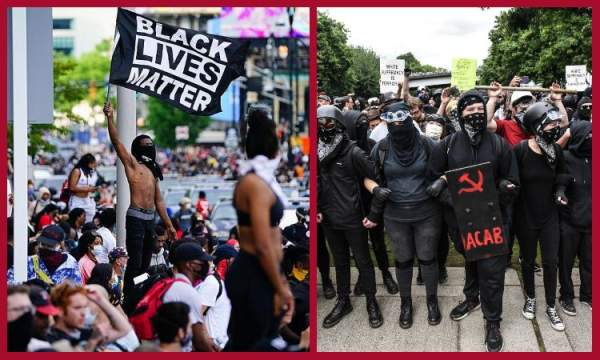 The Full List - Here Are The 269 Companies Who Are Supporting BLM & Antifa Riots - Conservative US