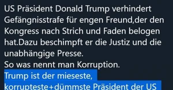 +++ Heck Ticker +++ Heck Ticker +++: Der SPD-Hetzer Ralph Stegner aus Bordesholm...