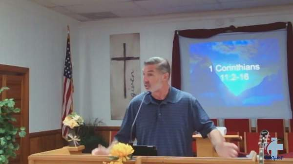 The Subordination and Equality of Women | SermonAudio