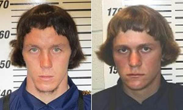 Two Amish men AVOID jail time despite having sex with sister, 13 | Daily Mail Online
