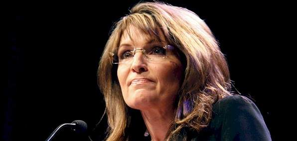 Palin threatens to primary Murkowski for waffling on president's SCOTUS nominee