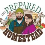The Prepared Homestead Profile Picture