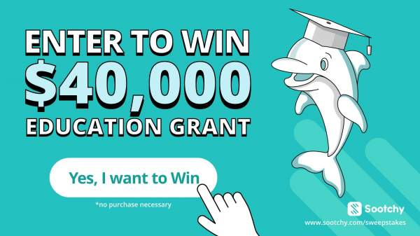 Win $40,000 With The Sootchy Sweepstakes