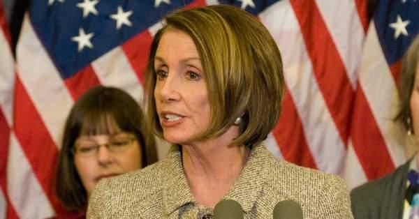 Nancy Pelosi is threatening to impeach Trump to prevent SCOTUS pick – American Digest