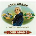 John Adams Profile Picture