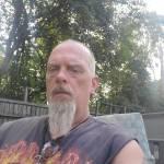 Gerald Melson Profile Picture