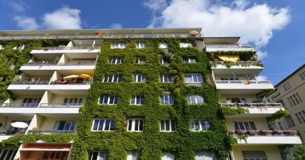 +++ Heck Ticker +++ Heck Ticker +++: Rot-rot-grünes Berlin behindert immer mehr den Wohnungsbau... aber, wir haben Platz...