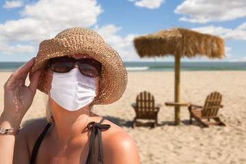 """Public Health """"Experts"""" Suggest Mask Wearing Is """"Permanent"""" » Sons of Liberty Media"""