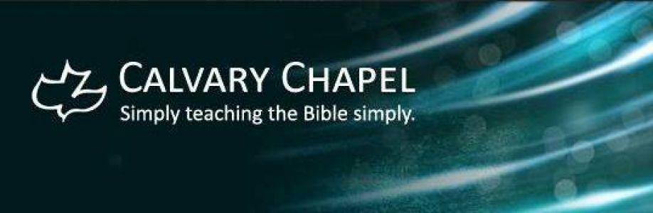 Calvary Chapel Cover Image