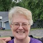 Meg Vogl Profile Picture