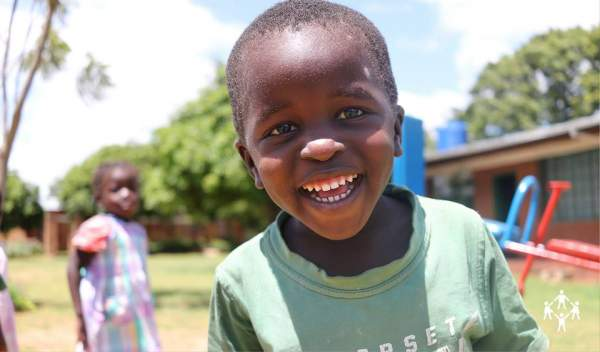 Kondanani – An Oasis of Love in a Country of Orphans | God TV
