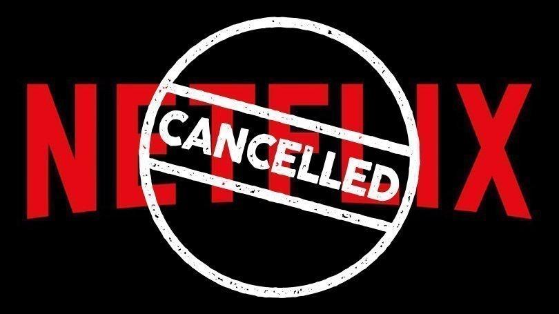 Petition · Cancel Netflix subscription · Change.org