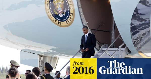 Barack Obama 'deliberately snubbed' by Chinese in chaotic arrival at G20 | World news | The Guardian