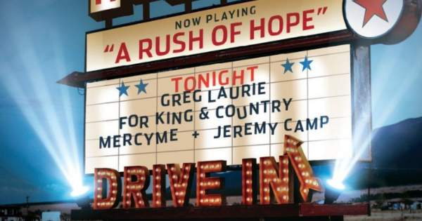 16,941 people reportedly commit to Christ after watching new film 'A Rush of Hope'
