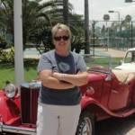 Sharon Brakey Profile Picture