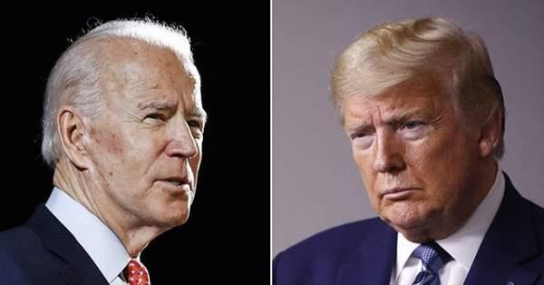 Poll: Near Majority of Americans See Donald Trump Beating Joe Biden