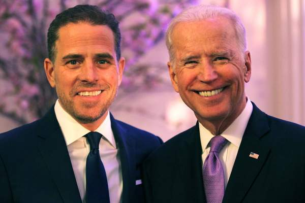 Hunter Biden Received Millions From Wife Of Ex-Moscow Mayor, Paid Suspects Allegedly Tied To Trafficking, Had Contacts With Individuals Linked To Chinese Military, Senate Report Alleges | The Daily Wire