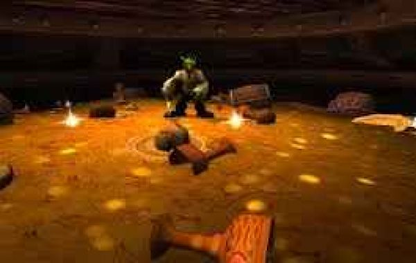 Unanswered Questions Into Classic Wow Gold Revealed