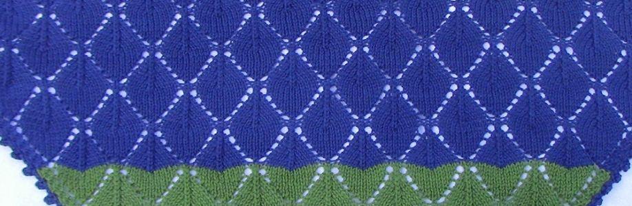 Crochet & Knitting | Red Basket Cover Image