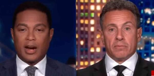 "CNN's Don Lemon: ""Blow Up the Entire System' - The Washington Standard"