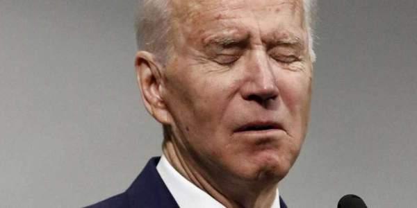 Come On Sleepy Joe!