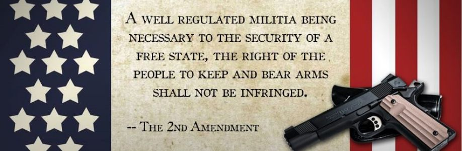 Our Rights to the 2nd Amendment Cover Image