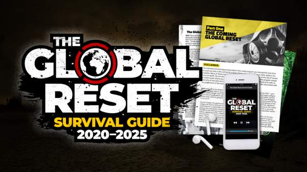 Health Ranger launches FREE nine-hour downloadable audio book with PDF transcript: The Global Reset Survival Guide – NaturalNews.com