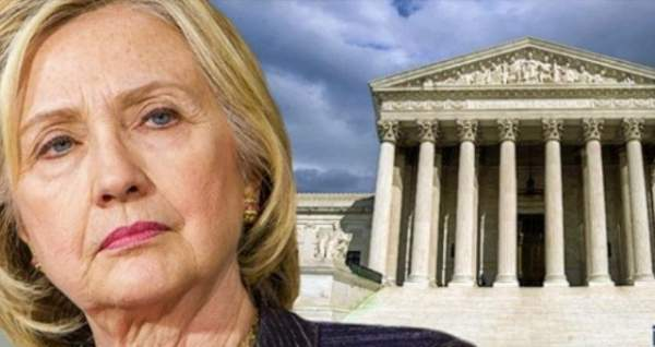 President Trump MUST Fill The Vacancy On The Supreme Court Immediately Because Dems Are Planning On Taking Election To The Supreme Court 4-4 Will Result In Crisis [Opinion]