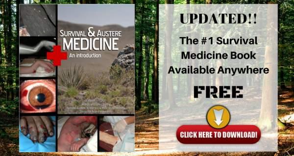 Survival & Austere Medicine – 1776PatriotUSA.com