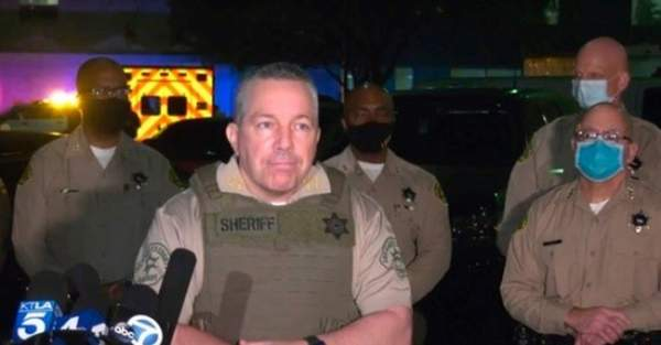 California City Manager Excuses the Shootings of Two Los Angeles County Sheriff's Deputies