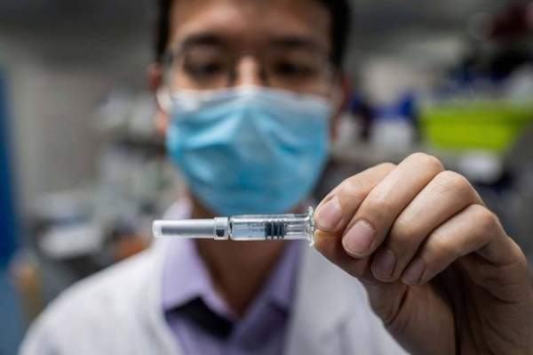 Nine companies are nearing the end of clinical trials for a Covid-19 vaccine. Which of these is closest to your view once a vaccine is declared safe, effective, and ready for the public? - AMAC - The Association of Mature American Citizens