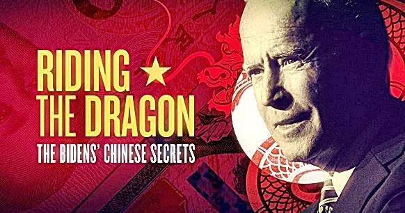 SlantRight 2.0: Intro to Schweizer Documentary, 'Riding the Dragon – The Bidens' Chinese Secrets'