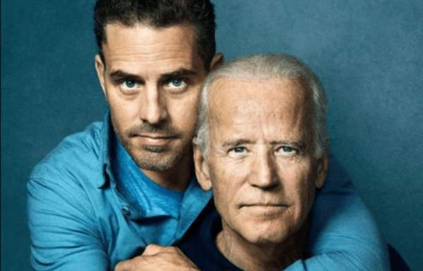 Senate Explosive Hunter Biden Report: MILLIONS in Shady Transactions Inc. Moscow Mayor's Wife, Paid For Sex Trafficked Women By Russian Mob - The Washington Standard