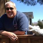 Greg Garner Profile Picture