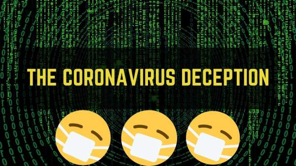 The Twisting Of Language To Deceive The People Concerning The COVID Hoax - The Washington Standard